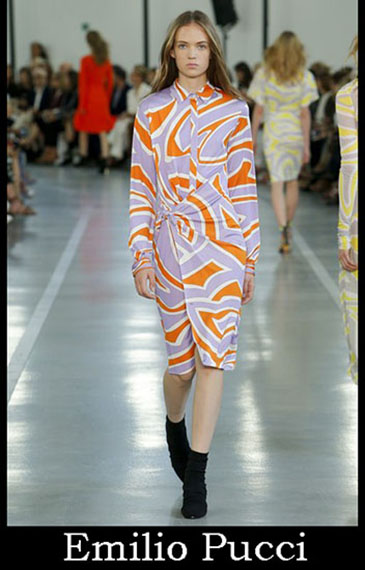 Clothing Emilio Pucci Spring Summer For Women 4