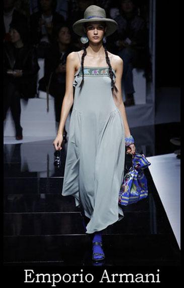 Clothing Emporio Armani Spring Summer For Women 5