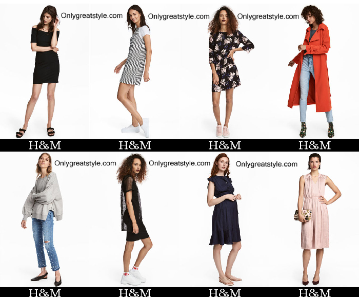 Clothing HM Summer New Arrivals HM