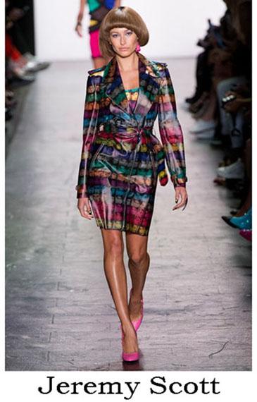 Clothing Jeremy Scott Spring Summer For Women 5