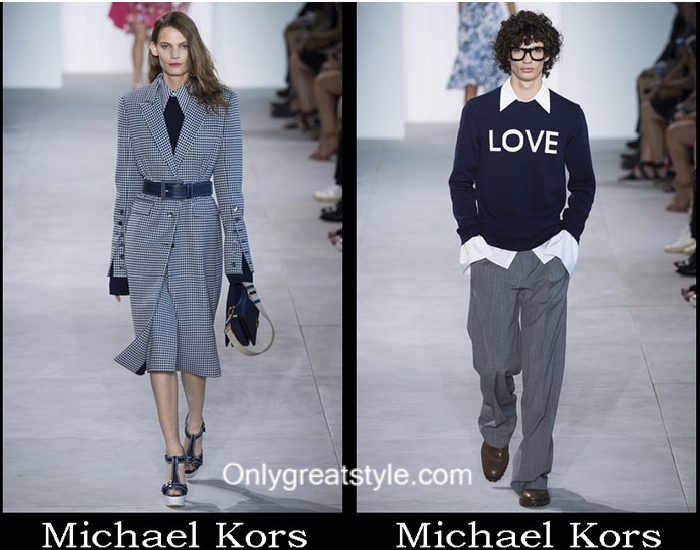 Clothing Michael Kors Spring Summer