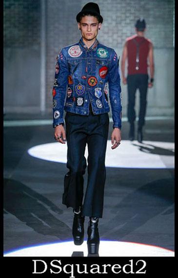 Fashion DSquared2 Spring Summer For Men 1