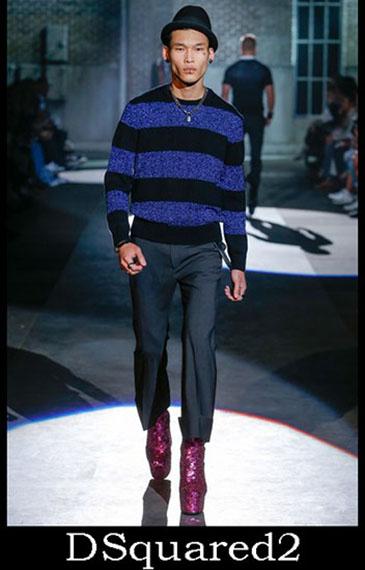 Fashion DSquared2 Spring Summer For Men 2
