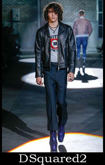 Fashion DSquared2 Spring Summer For Men 4