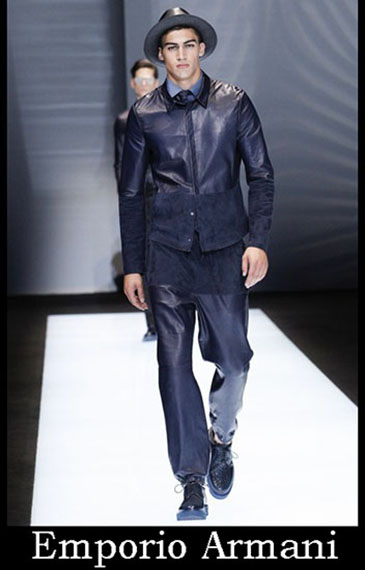 Fashion Emporio Armani Spring Summer For Men 5