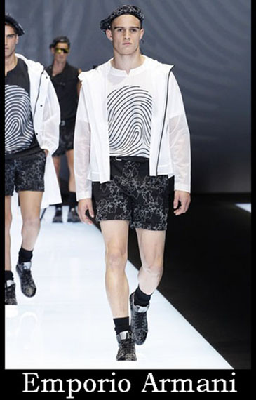 Fashion Emporio Armani Spring Summer For Men 6