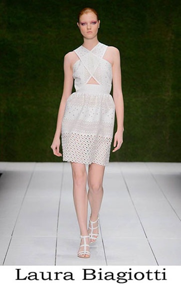 Fashion Laura Biagiotti Spring Summer For Women 2