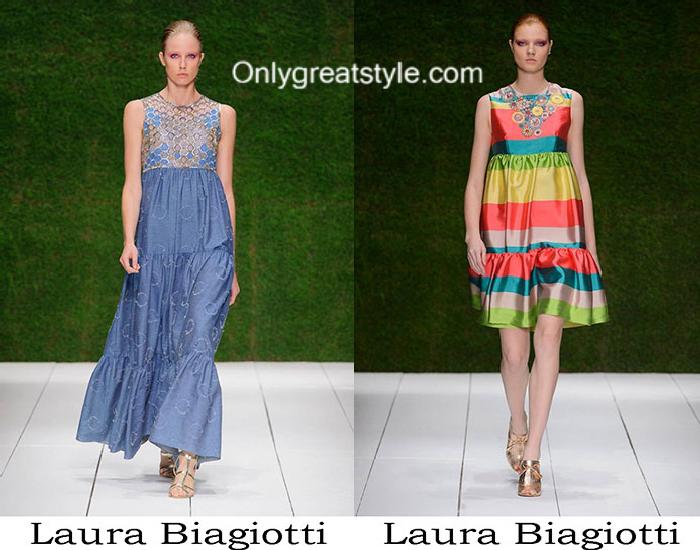 Fashion Laura Biagiotti Spring Summer