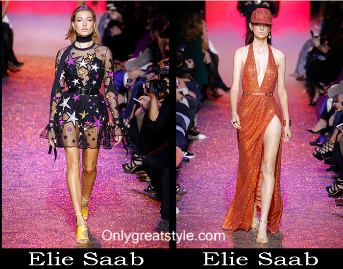 Lifestyle Elie Saab Spring Summer