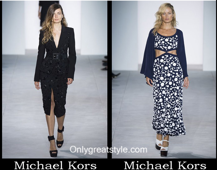 Lifestyle Michael Kors Spring Summer