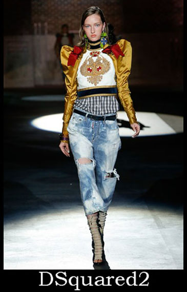 New Arrivals DSquared2 Spring Summer For Women 1