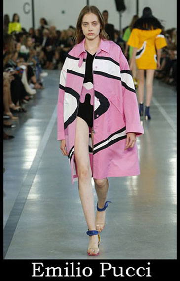 New Arrivals Emilio Pucci Spring Summer For Women 1