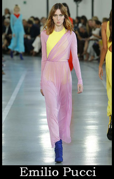 New Arrivals Emilio Pucci Spring Summer For Women 2