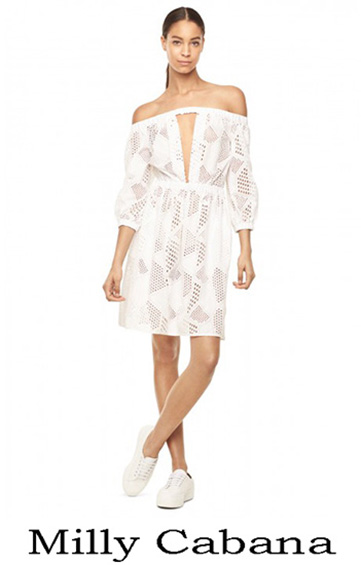 New Arrivals Milly Cabana Summer Look 1