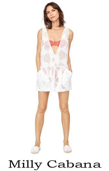 New Arrivals Milly Cabana Summer Look 3