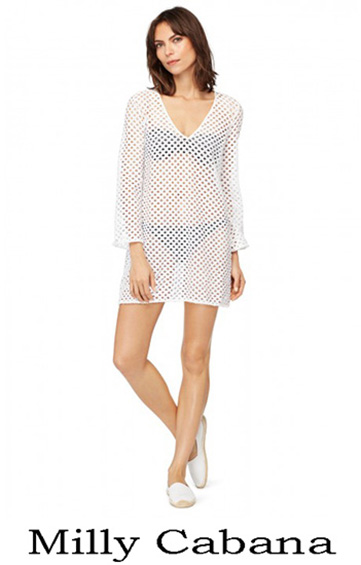 New Arrivals Milly Cabana Summer Look 4