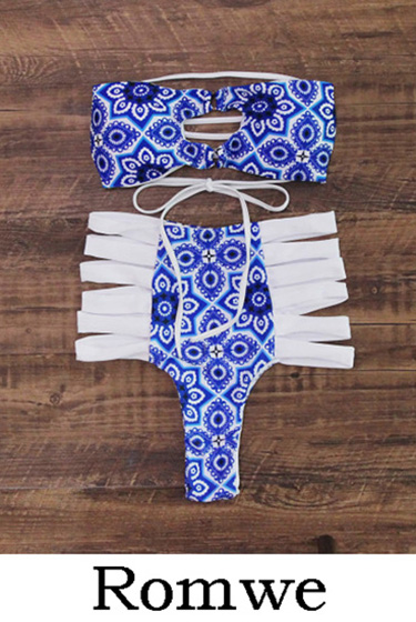 New Arrivals Romwe Summer Swimwear Romwe 4