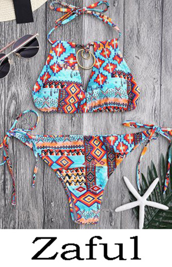 New Arrivals Zaful Summer Swimwear Zaful 21