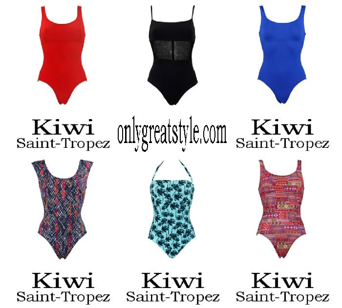 Swimwear Kiwi Summer 2017