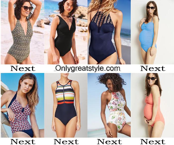 Swimwear Next Summer 2017