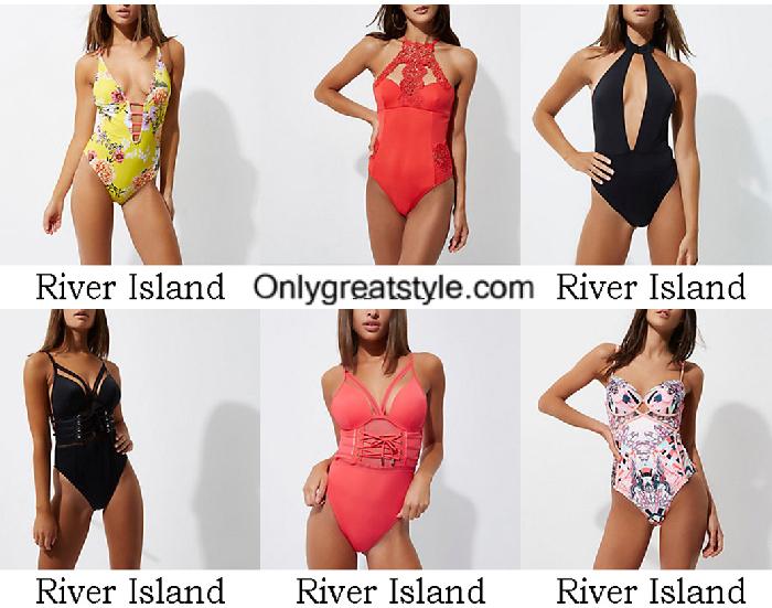 Swimwear River Island Summer 2017