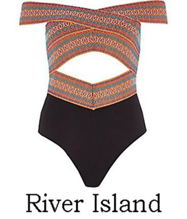 Swimwear River Island Summer Look 10