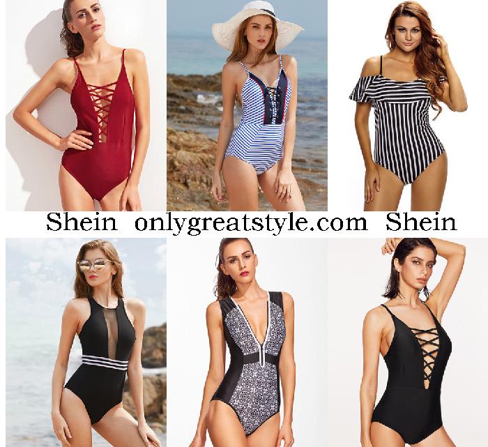 Swimwear Shein Summer 2017