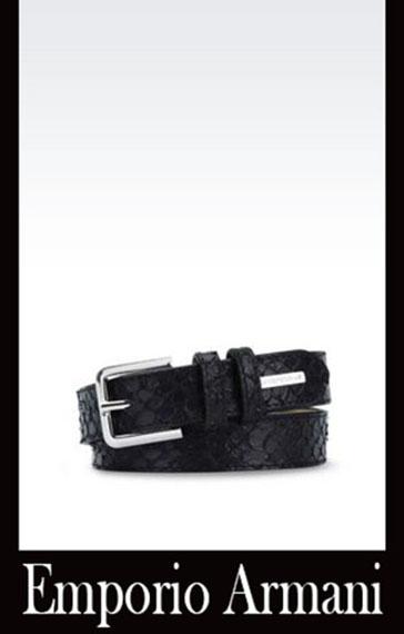 Accessories Emporio Armani Summer Sales 6