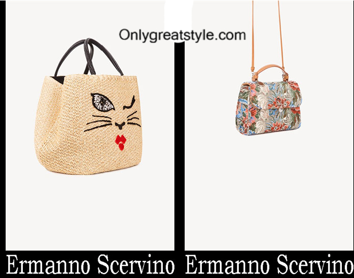 Accessories Ermanno Scervino Summer Sales