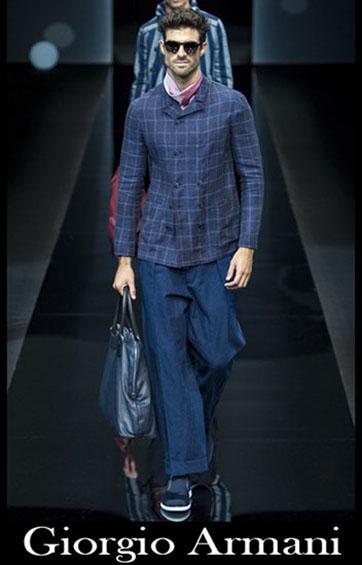 Accessories Giorgio Armani Spring Summer For Men 1