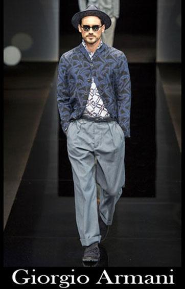 Accessories Giorgio Armani Spring Summer For Men 2