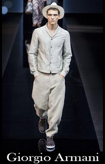 Accessories Giorgio Armani Spring Summer For Men 3