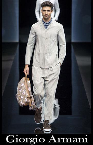 Accessories Giorgio Armani Spring Summer For Men 4