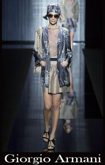 Accessories Giorgio Armani Spring Summer For Women 1