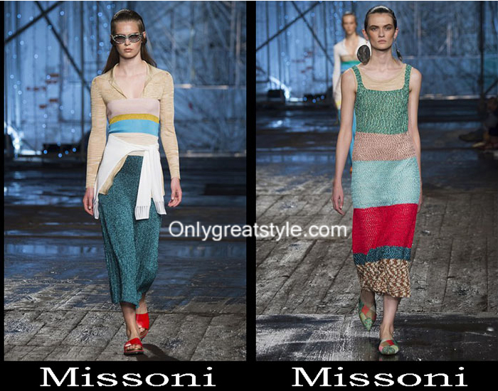 Accessories Missoni Spring Summer