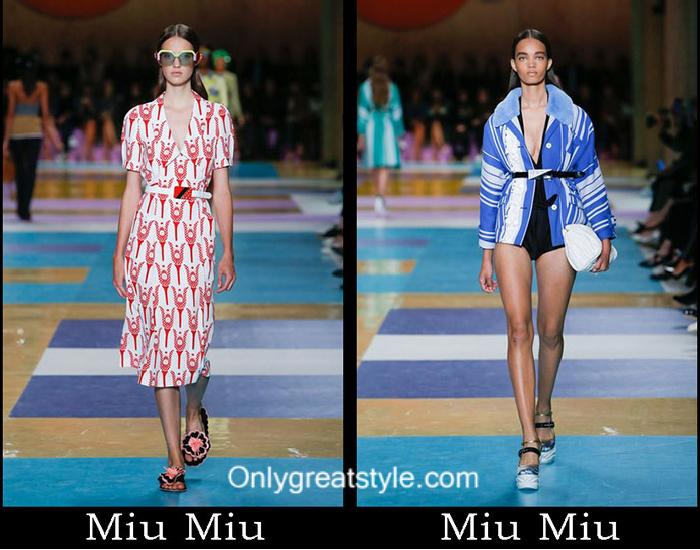 Accessories Miu Miu Spring Summer