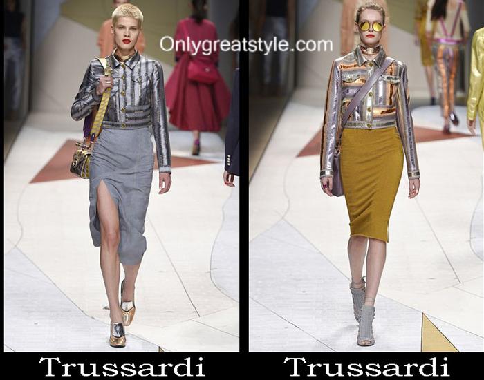 Accessories Trussardi Spring Summer