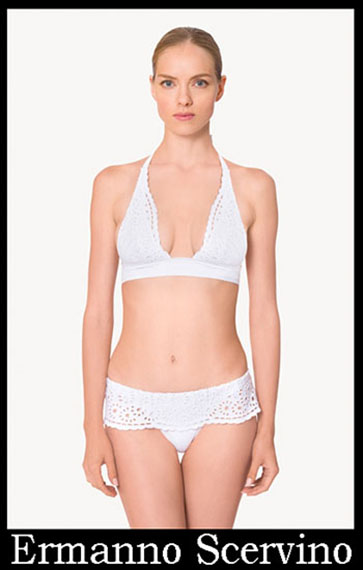 Bikinis Ermanno Scervino Summer Look 8