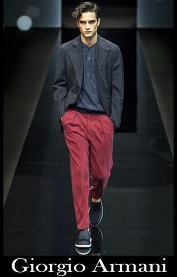 Brand Giorgio Armani Spring Summer For Men 1
