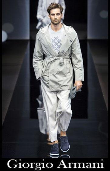 Brand Giorgio Armani Spring Summer For Men 3