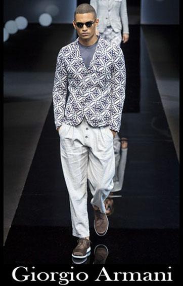 Brand Giorgio Armani Spring Summer For Men 4