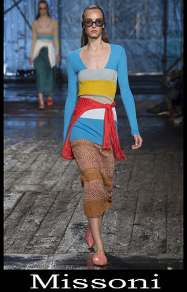 Brand Missoni Spring Summer For Women 1