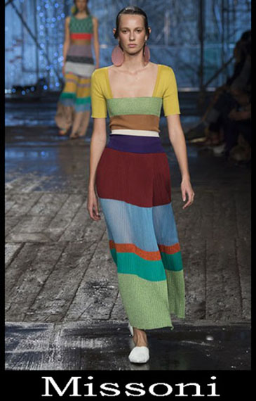 Brand Missoni Spring Summer For Women 2