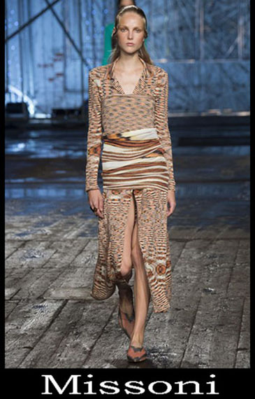 Brand Missoni Spring Summer For Women 4