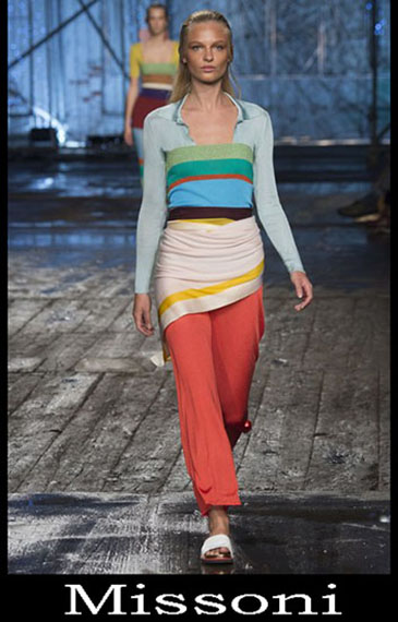 Brand Missoni Spring Summer For Women 5