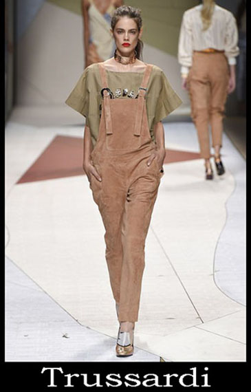 Brand Trussardi Spring Summer For Women 5