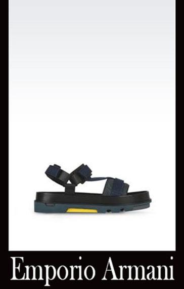 Catalog Emporio Armani For Men Summer Sales 2
