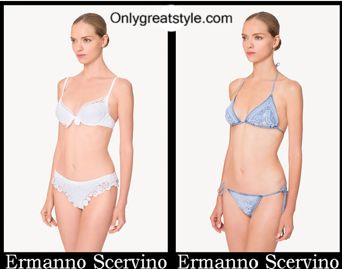 Catalog Ermanno Scervino Summer 2017