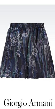 Catalog Giorgio Armani For Women Summer Sales 6