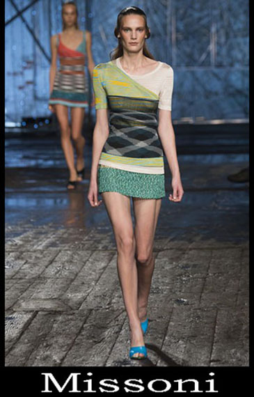 Catalog Missoni Spring Summer For Women 2